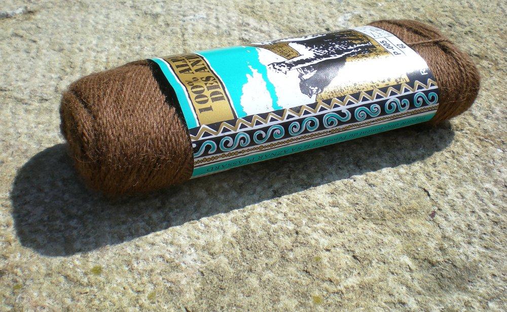 Alpace wool
