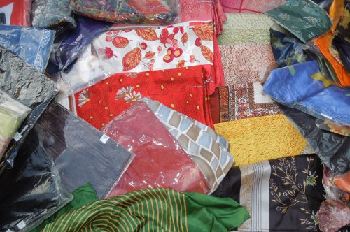 Scarves Stock Lot 2