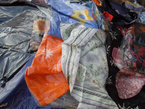 Scarves Stock Lot 5