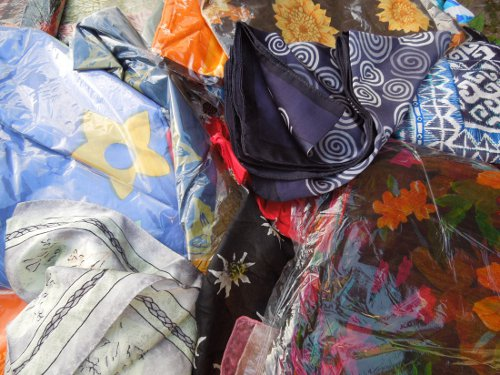 Scarves Stock Lot 6